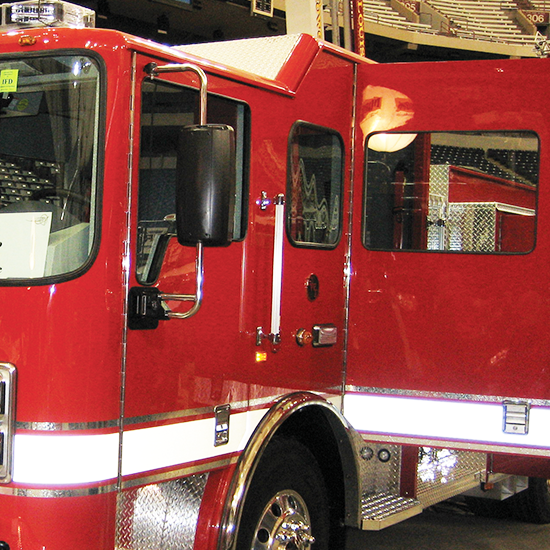 AccuStyle® for Fire Trucks image