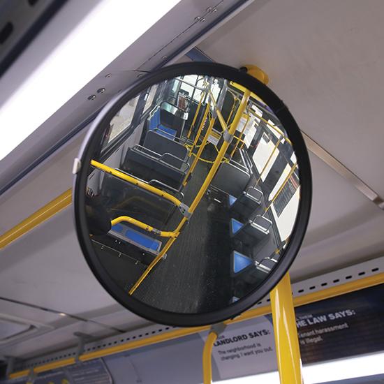 Interior Mirrors image