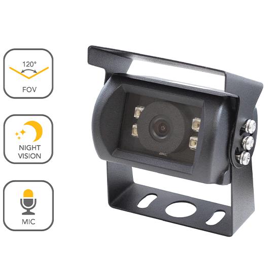 Back-Up Cameras image
