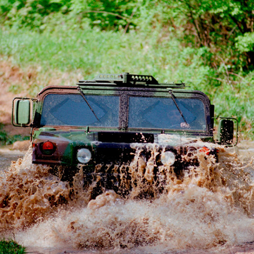 Hummer / Humvee