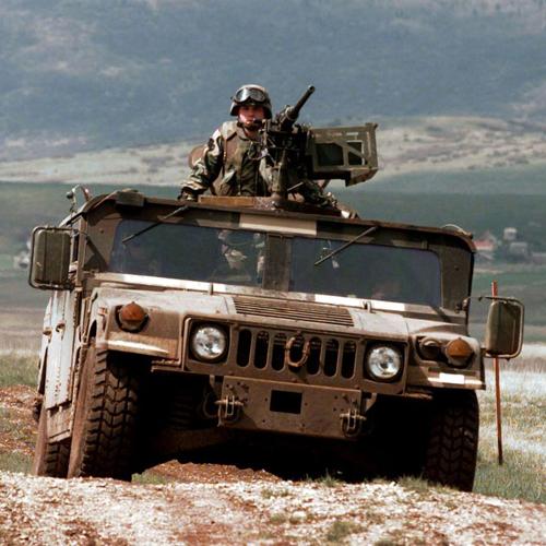 Hummer / Humvee image