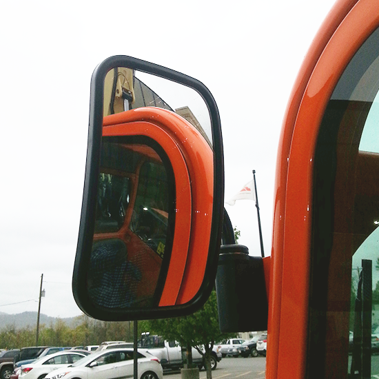 Off-Road Mirrors image