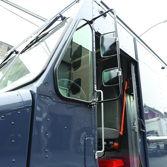 Walk-in / Cargo Van image